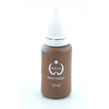 SPMP Pigment - Light Brown Warm Base .5 oz