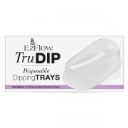 Ezflow TruDIP 40 Disposable Dipping Trays