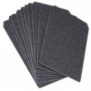 Orly - Replaceable Refill Pads - 80Grit  - 10/PK